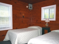 Deluxe Cottage - Kids Room